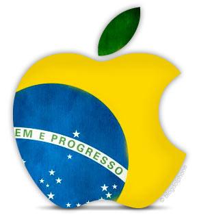 Loja de música do iTunes pode chegar ao Brasil no dia 8 de dezembro Apple_brasil