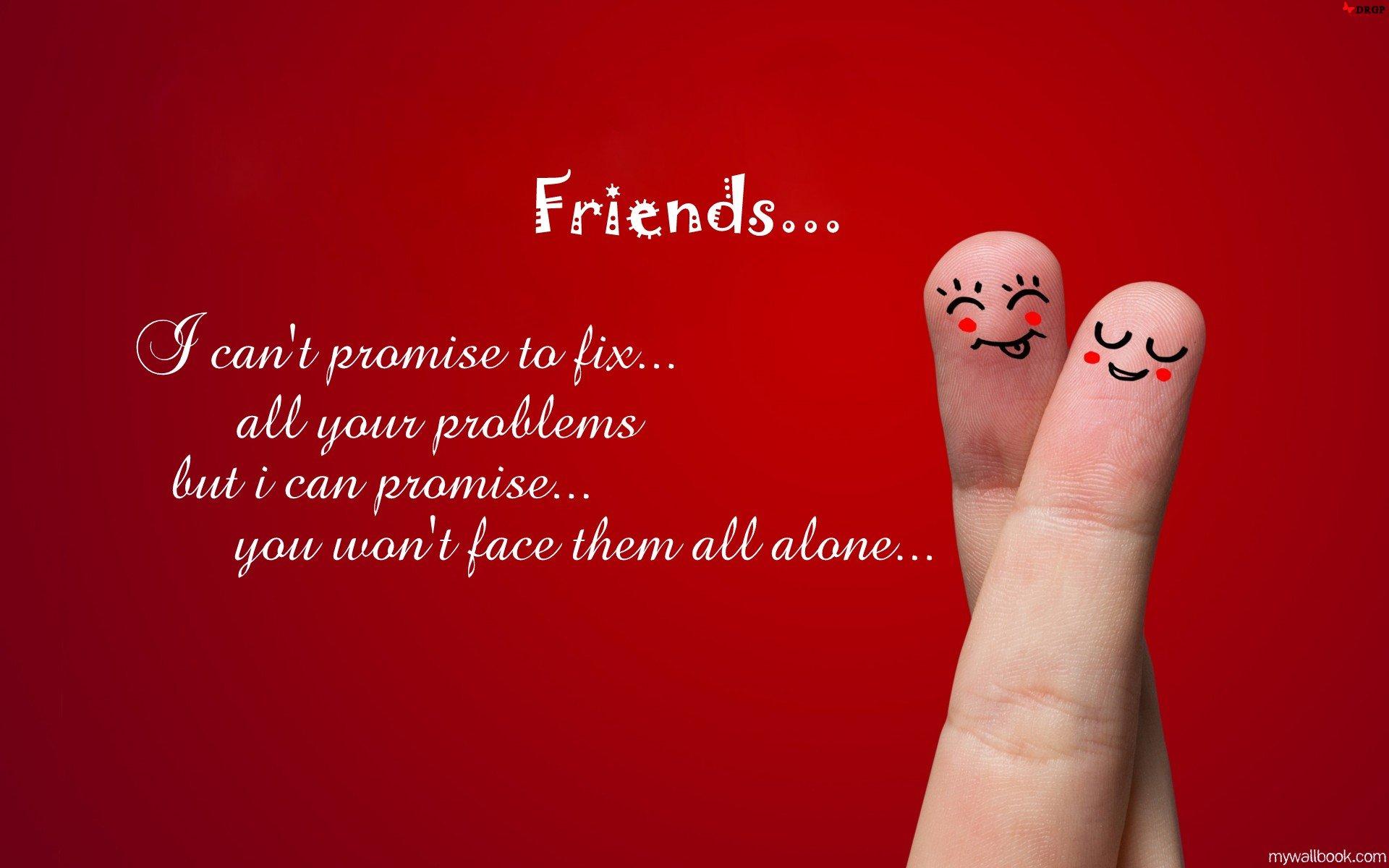 Poruka prijatelju - prijateljici Friends