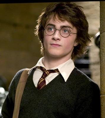 ¿Realmente Harry merece todo el credito? Harry-potter