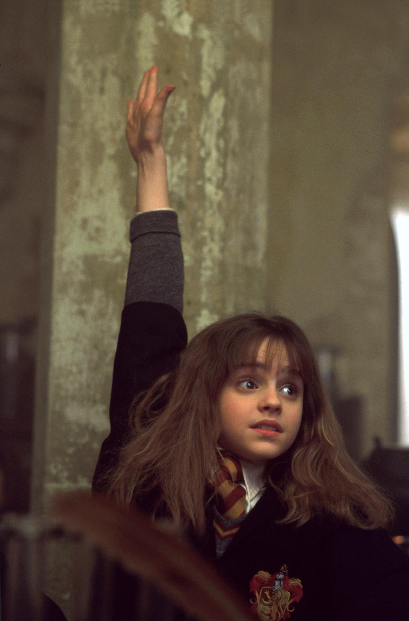 Zona FanFic Hermione-granger-jovencita