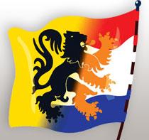 Nederland Vlaanderen draad op VNN. 83127