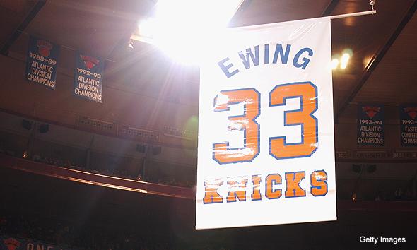 The New York (Knicks) Times Patrick-ewing-jersey