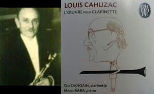 Louis Cahuzac (1880-1960) 5a93305efc3a76d0ee5862a4df340538