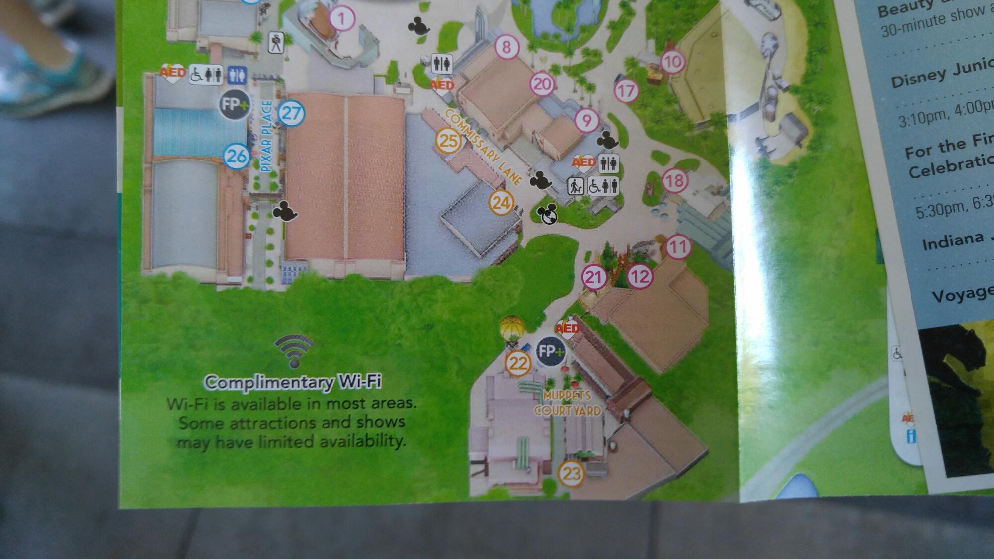 [Disney's Hollywood Studios] Toy Story Land (30 juin 2018) - Page 3 Wp-1459687860126