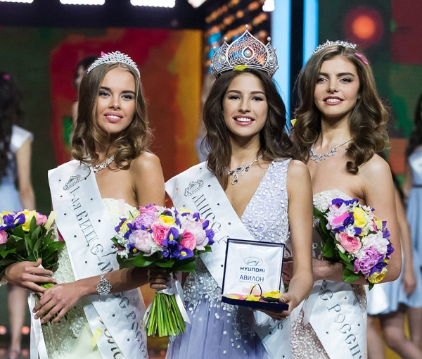 Miss Universe 2016 contestants Miss-russia-2016-1