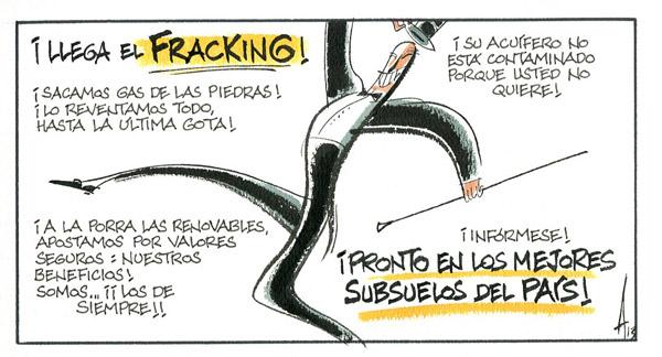 Energía: Fractura hidráulica para extraer gas, petróleo. - Página 2 Alfons