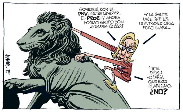 Toni Cantó vuelve a cambiar de Partido Político. 16-Desembre-11blog1