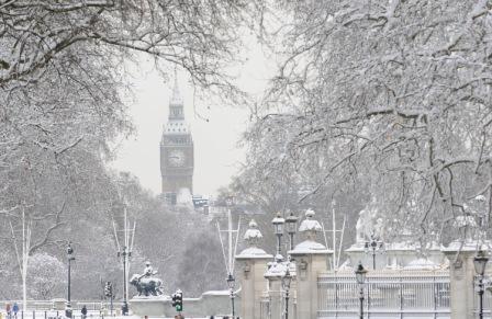 روعـــــة لندن سبحـــــآن الله  London