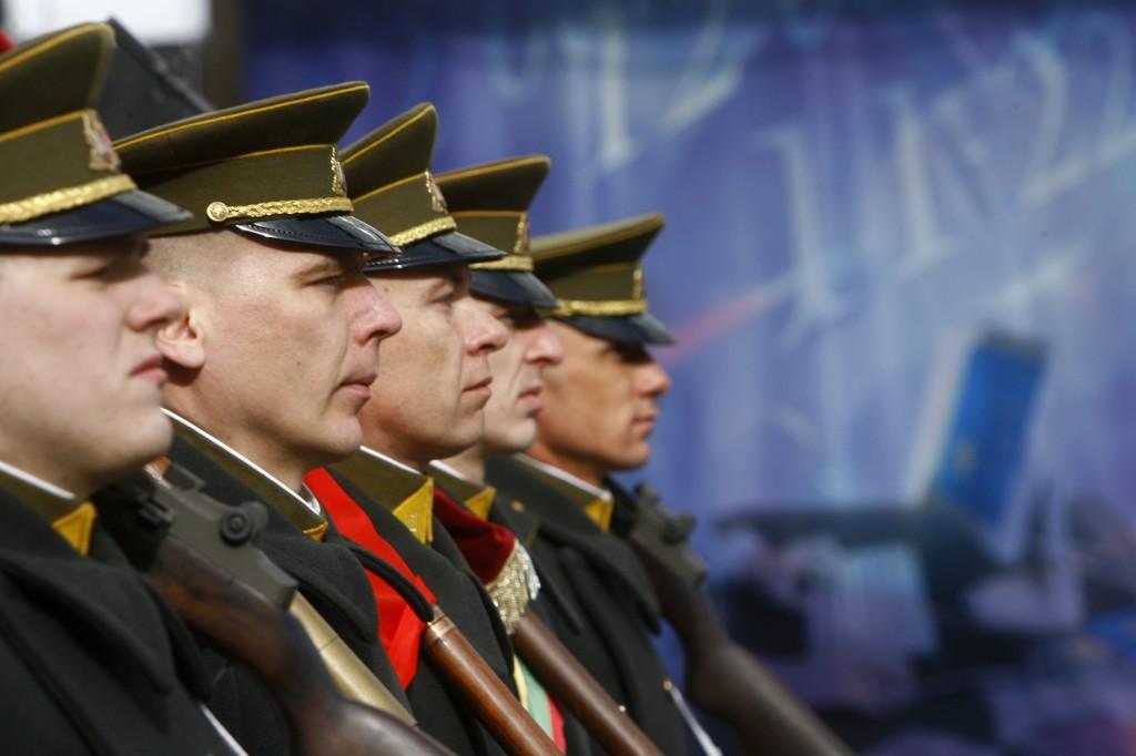 militar - Lituania restablece el servicio militar obligatorio Lith-top-1024x682
