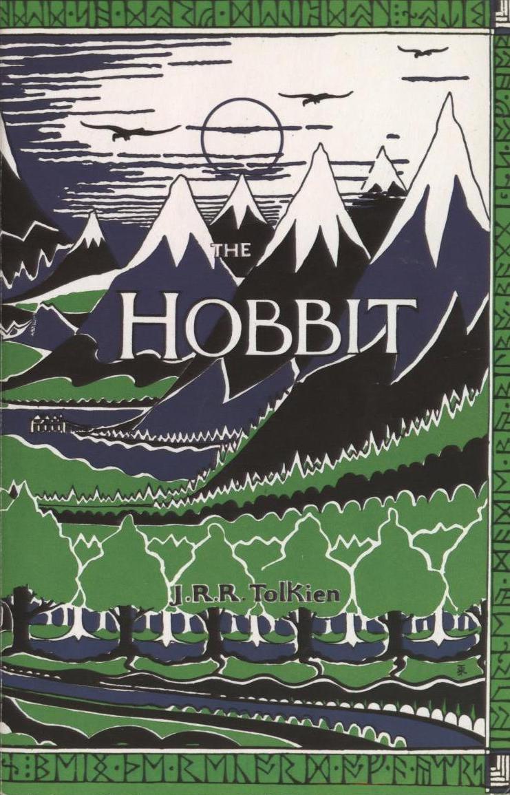 Hobbit Books Hobbit1