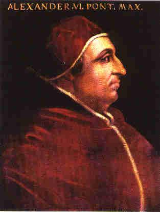 A vida Sexual dos Santos Papas da Igreja Católica! Alexan06