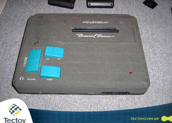 HeartBeat Personal Trainer – O Mega Drive que cuidava da sua saúde! Heartbeat-720x515