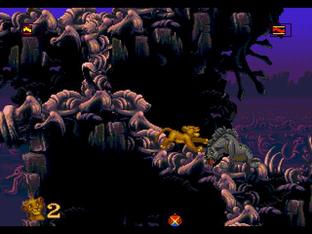 The Lion King – Ajude Simba nesta aventura digna do Rei das Selvas! Lion-king-19
