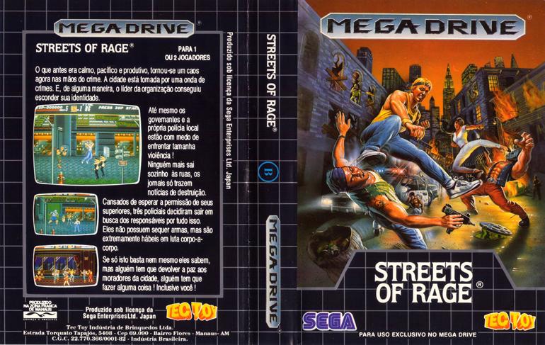 Streets of Rage - Saiba os bastidores e curiosidades do clássico de briga de rua do Mega Drive Streets-of-rage-tectoy
