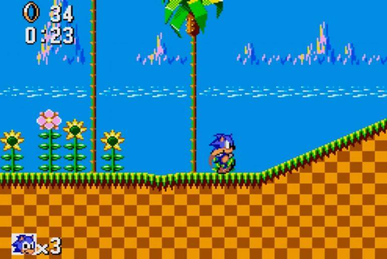 Todos os jogos do Sonic – Na era clássica dos anos 90. Sonic-the-hedgehog-master-system-770x515