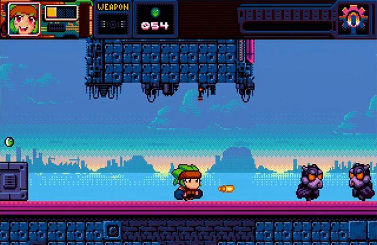 Project Genesis - Novo jogo de plataforma está em desenvolvimento para Mega Drive Project-genesis_capa-770x500