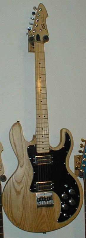Instrument T-60