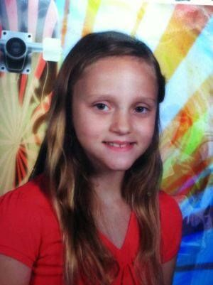 Body found has been identified as 10-Yr-Old Girl, Kami Ring, Missing from Port Deposit, DE/Uncle has been taken into custody 51ba13f4cc47f.preview-300