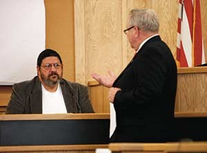 7/19 - Nick McGuffin guilty of manslaughter in the death of Leah Freeman/ Nicholas McGuffin sentenced to 10 years/ Judge will hear McGuffin's motion on 9/9/2011/BREAKING NEWS: JUDGE WILL NOT ALLOW A NEW TRIAL!!!!! 4e1dd9235c56b.preview-300