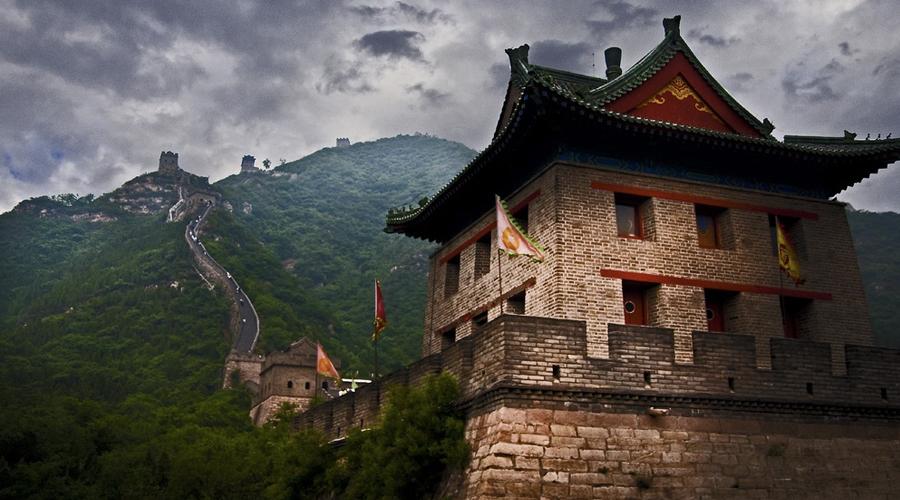 جولة في الصين China5