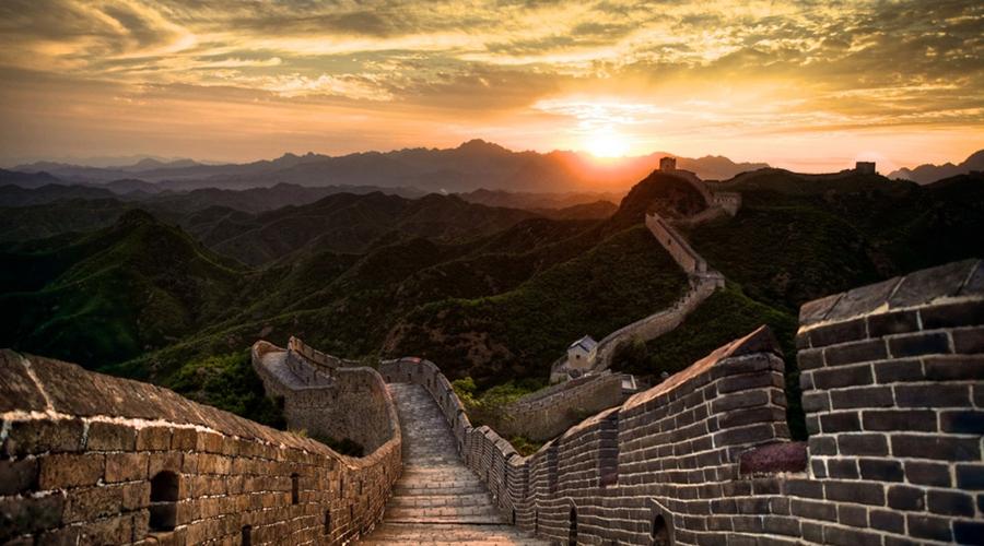 جولة في الصين China6