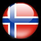 Norveška Norway