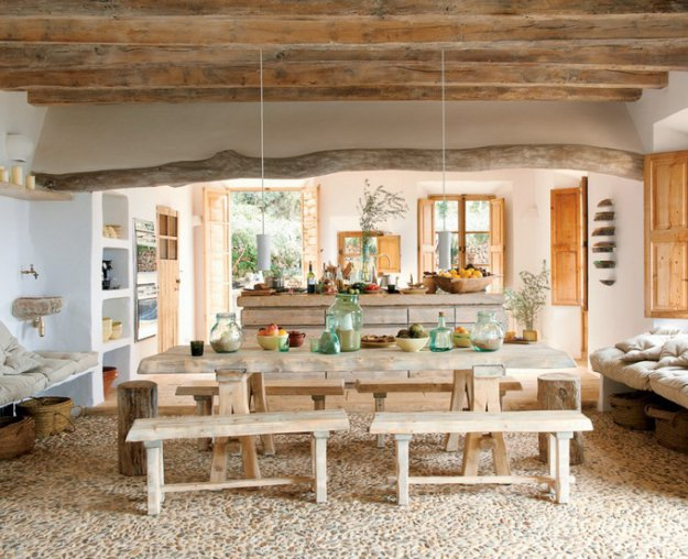Идеи уютного Дома - Дизайн интерьера  - Страница 3 183397