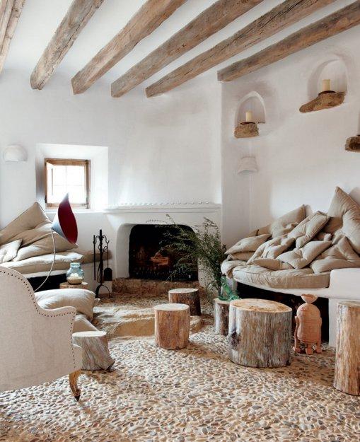 Идеи уютного Дома - Дизайн интерьера  - Страница 3 183397_401025