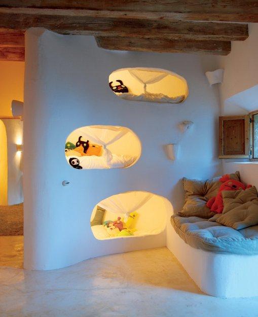Идеи уютного Дома - Дизайн интерьера  - Страница 3 183397_401028