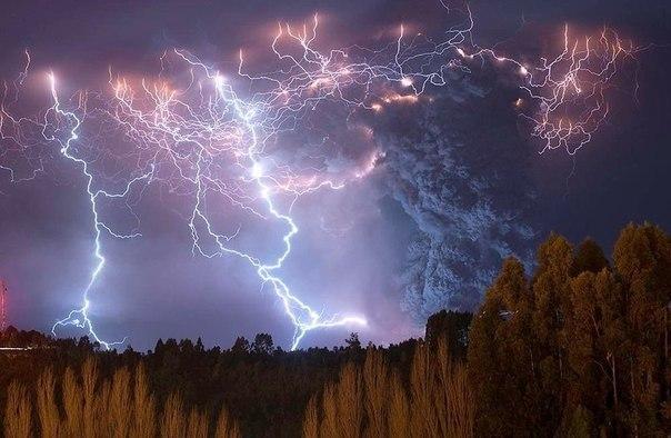 Самые необычные, удевительные явления природы - Страница 2 311941_910986