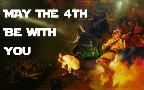 May the Fourth be with you - Happy Star Wars day! - Page 2 May-the-fourth-be-with-you