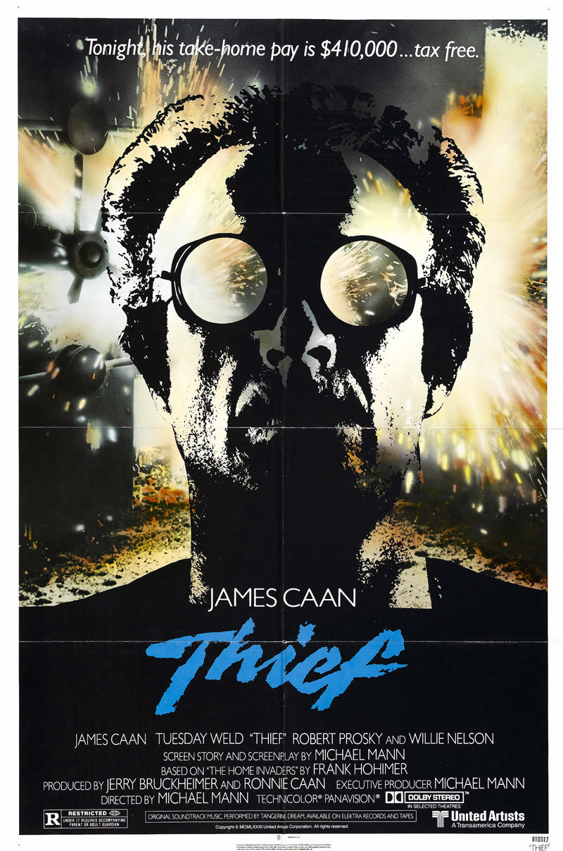 Las ultimas peliculas que has visto - Página 37 Thief-1981-poster