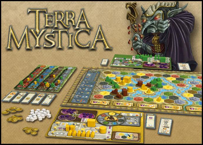 [FINALIZADA] Miércoles, 26 de diciembre: Terra Mystica Terra