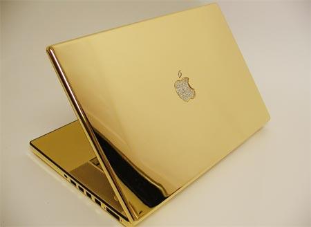 Dezen u Zlatnoj boji.. Gold-apple