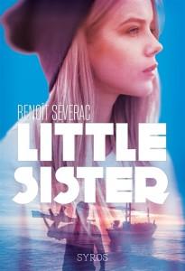 Little sister de Benoît Séverac 97827485209270-3146260-205x300