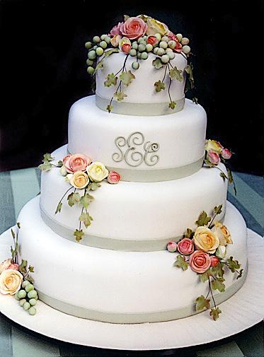 SERGIO y ANGELA - BODA Pastel-de-boda-3