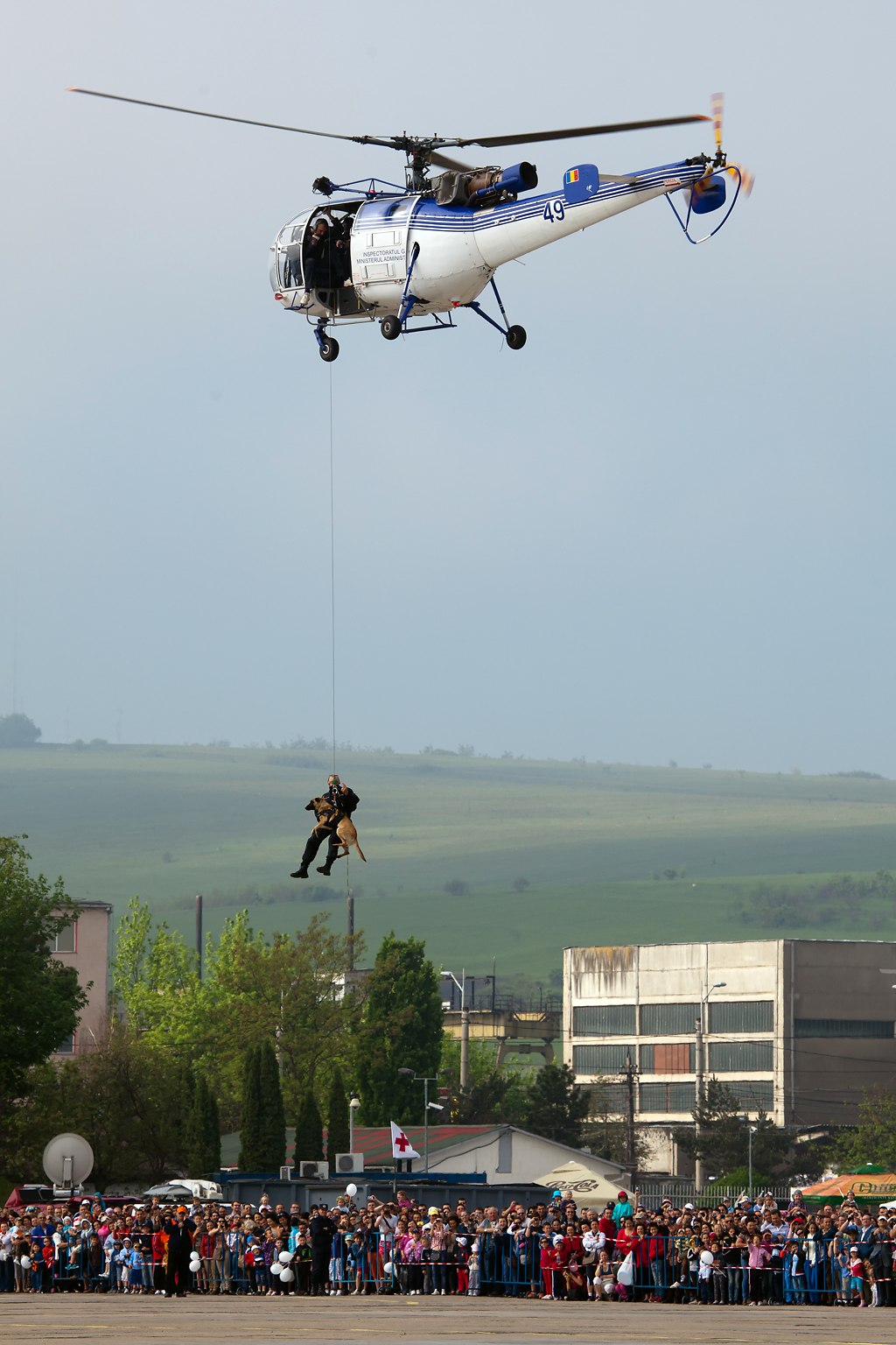 Cluj Napoca Airshow - 5 mai 2012 - Poze - Pagina 2 05