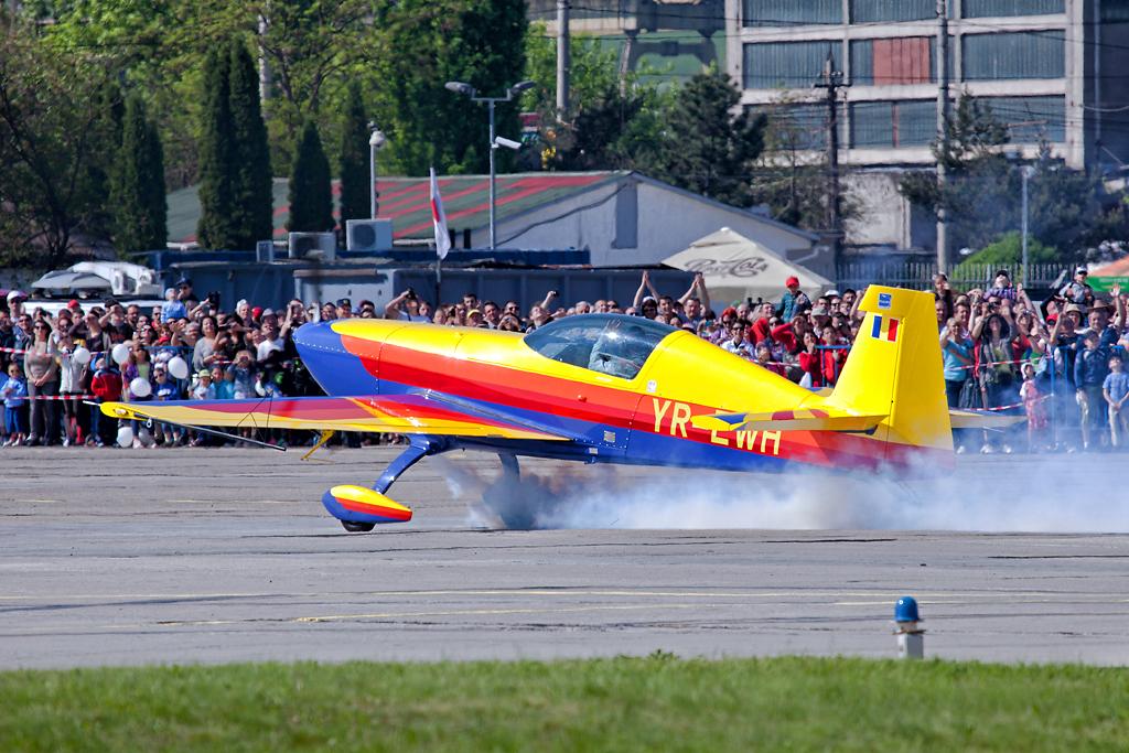 Cluj Napoca Airshow - 5 mai 2012 - Poze - Pagina 2 09