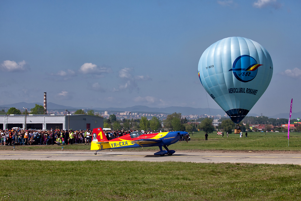Cluj Napoca Airshow - 5 mai 2012 - Poze - Pagina 2 16