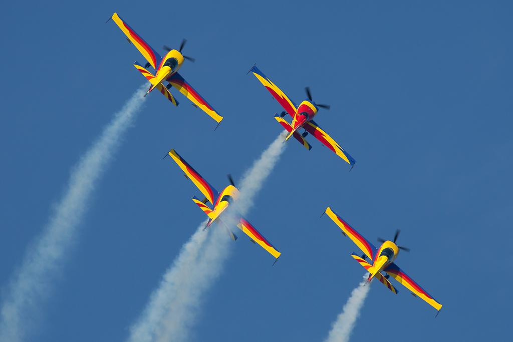 Cluj Napoca Airshow - 5 mai 2012 - Poze - Pagina 2 18