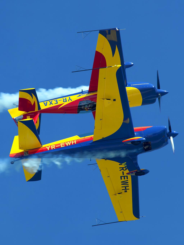Cluj Napoca Airshow - 5 mai 2012 - Poze - Pagina 2 21