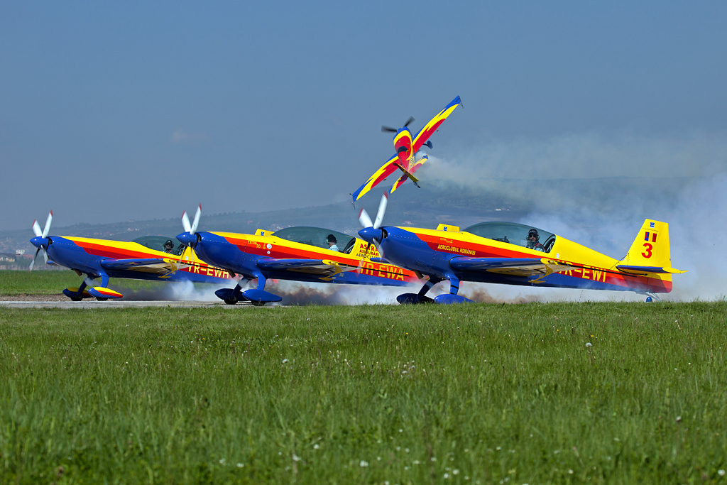 Cluj Napoca Airshow - 5 mai 2012 - Poze - Pagina 2 22