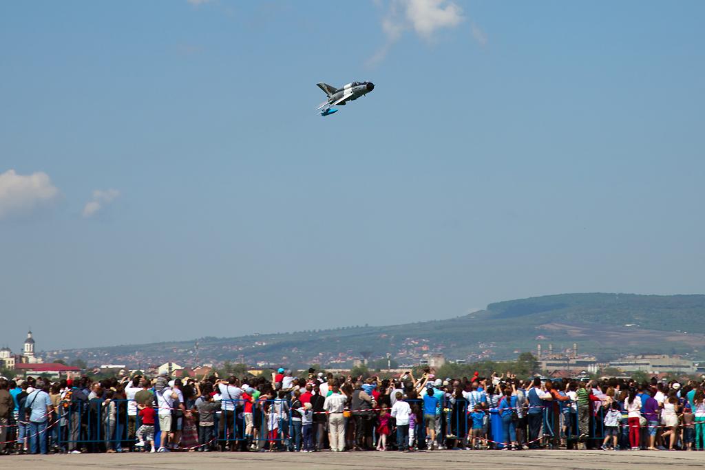 Cluj Napoca Airshow - 5 mai 2012 - Poze - Pagina 2 29