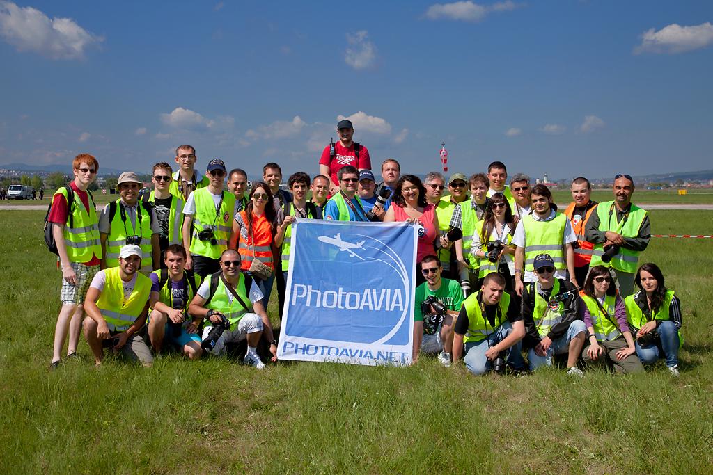 Cluj Napoca Airshow - 5 mai 2012 - Poze - Pagina 2 30