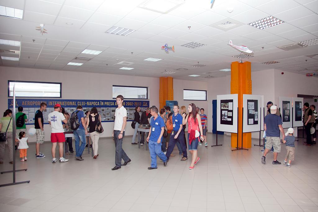 Cluj Napoca Airshow - 5 mai 2012 - Poze - Pagina 2 31