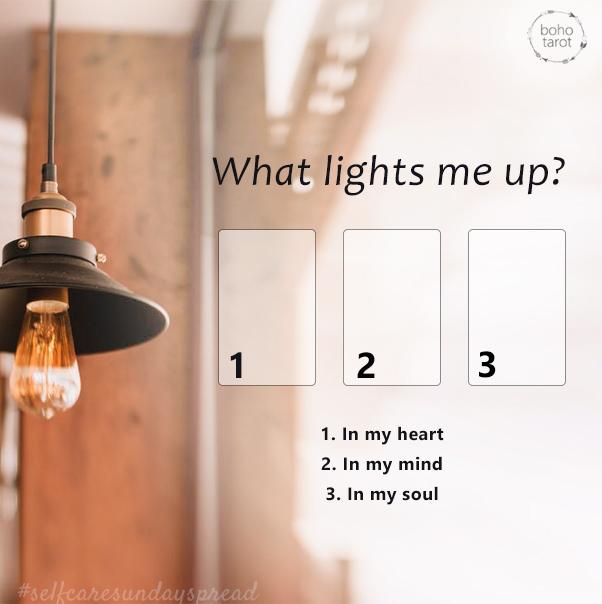 ¿Qué luces me iluminan? 10-29-17