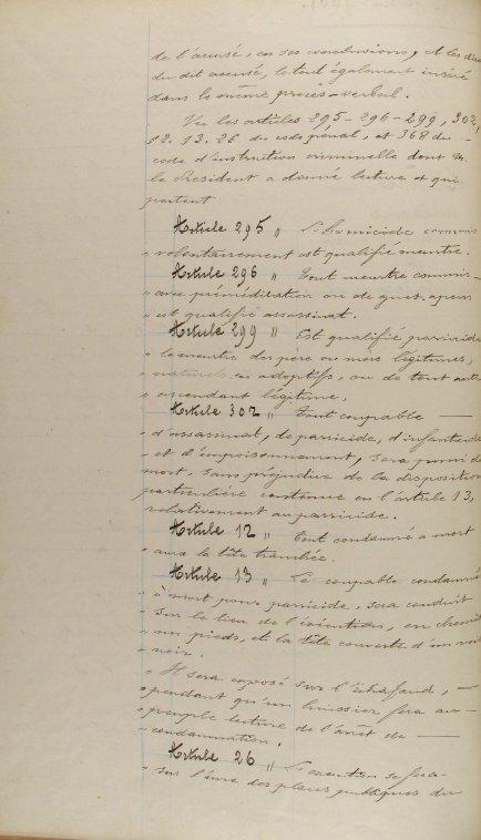 Jean Allières - guillotiné à Toulouse - 1901 - Page 2 Allieres2