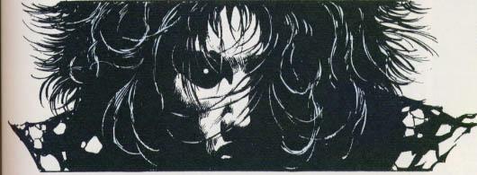 De Zandman van Hakuro (Weerwolven ronde 22 - spelleider Remilia~)   Smist