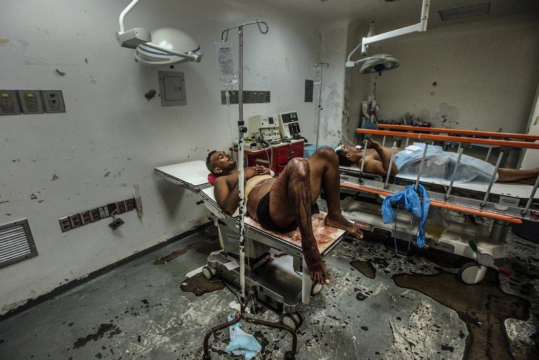 Táchira - Dictadura de Nicolas Maduro - Página 38 Hospitales-en-Venezuela