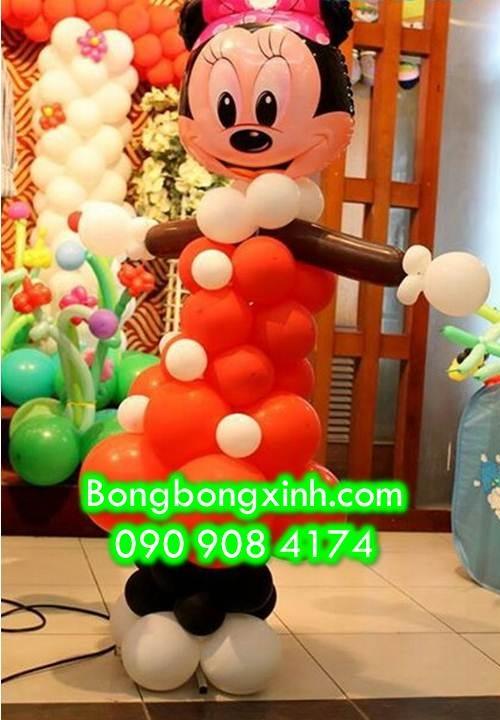 Bong bóng đầy nghệ thuật sáng tạo cho bé 1396860262Slide57